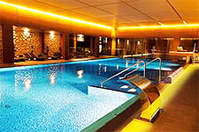 Odyssey Club Hotel Wellness & Spa